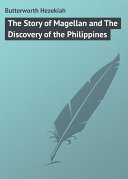 The Story of Magellan and The Discovery of the Philippines [Pdf/ePub] eBook