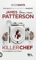 Killer chef Book