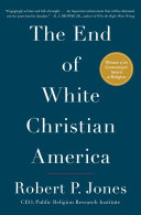 Pdf The End of White Christian America