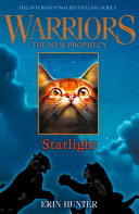 STARLIGHT (Warriors: The New Prophecy, Book 4) image