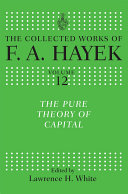 The pure theory of capital,