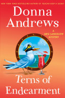 link to Terns of endearment : a Meg Langslow mystery in the TCC library catalog