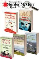 Murder Mystery Book Club Vol One
