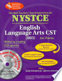 The Best Teachers' Test Preparation for the NYSTCE English Language Arts Content Specialty Test (003)
