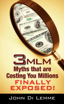 Pdf 3 MLM Myths that are Costing You Millions Exposed