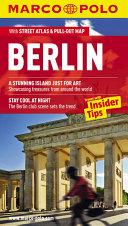 MARCO POLO Reiseführer Berlin englisch
