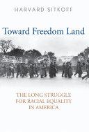 Toward Freedom Land
