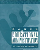 Cases in Educational Administration
