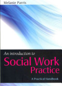 An Introduction To Social Work Practice