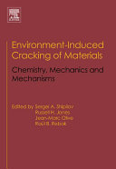 Environment   Induced Cracking of Materials Book