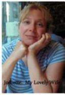 Jodiette: My Lovely Wife