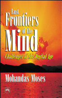 LAST FRONTIERS OF THE MIND