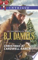 Christmas At Cardwell Ranch PDF