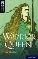 Warrior Queen  Level 20 Book