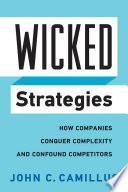 Wicked Strategies