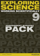 Exploring Science: Working Scientifically Assessment Support Pack Year 9