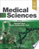 """Medical Sciences"" by Jeannette Naish, Denise Syndercombe Court"
