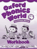 Oxford Phonics World: 4: Workbook
