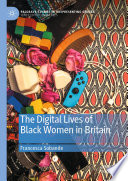 The Digital Lives of Black Women in Britain Book