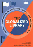 The Globalized Library Book