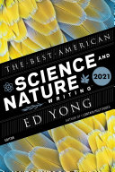 The Best American Science and Nature Writing 2021 Book