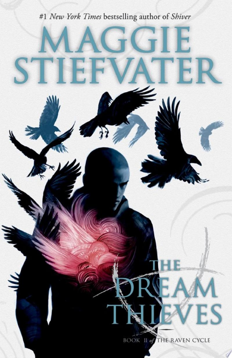 The Dream Thieves (The Raven Cycle, Book 2) image
