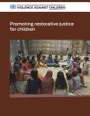 Promoting Restorative Justice For Children