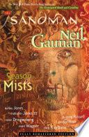 The Sandman Vol  4  Season of Mists Book
