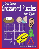 Picture Crossword Puzzles for Kids