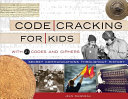 Code Cracking for Kids Book