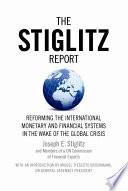 The Stiglitz Report Book PDF