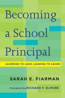 Becoming a School Principal