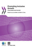 Promoting Inclusive Growth Challenges and Policies