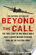 Beyond The Call Book PDF