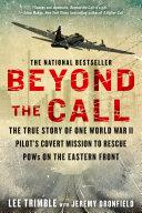 Beyond The Call ebook