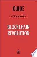 Guide to Don Tapscott's Blockchain Revolution by Instaread