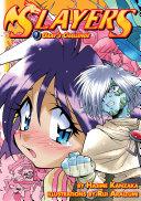 Pdf Slayers: Volume 7