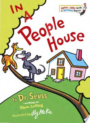 In+a+People+HouseEasy-to-read rhyme cites a number of common household items.
