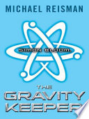 Simon Bloom  the Gravity Keeper Book PDF