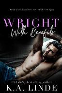 Wright with Benefits Pdf/ePub eBook
