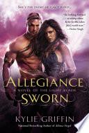 Allegiance Sworn Book