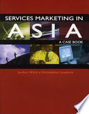 Services Marketing in Asia