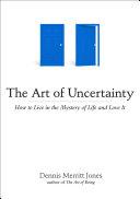 The Art of Uncertainty Pdf/ePub eBook
