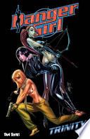 Danger Girl  Trinity Book