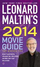 Leonard Maltin's 2014 Movie Guide