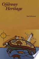 """Ojibway Heritage"" by Basil Johnston"