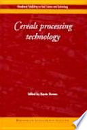 Cereals Processing Technology