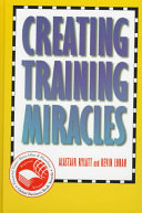 Creating Training Miracles