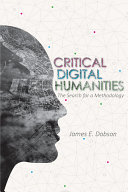 Critical Digital Humanities