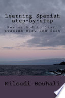 Learning Spanish Step-by-step